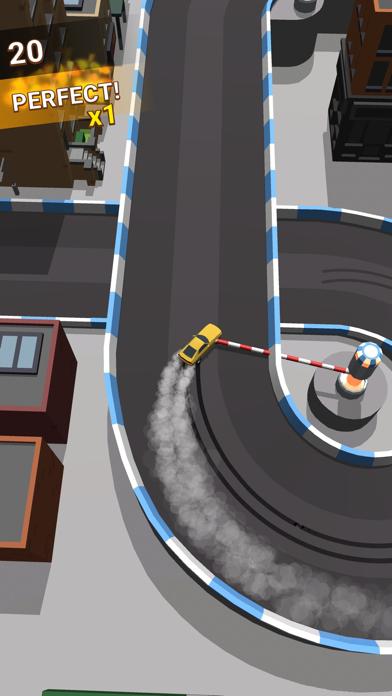 Sling Drift 3D screenshot 3