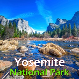 Yosemite National Park - USA