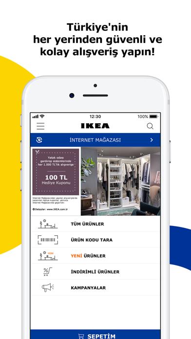 Herunterladen IKEA Mobil für Pc