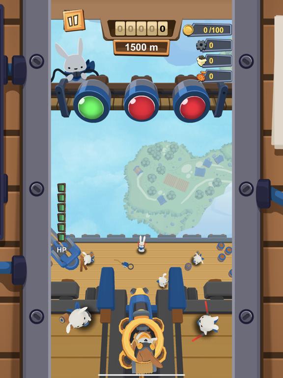 BattleSky Brigade: Harpooner screenshot 7