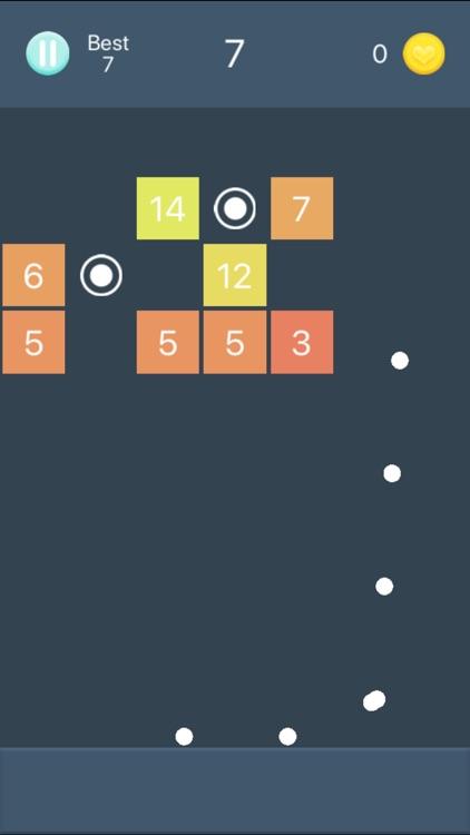 Balls - Break the bricks screenshot-4