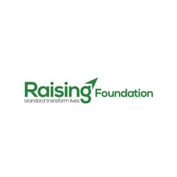 Raising foundation