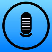 Dictaphone Voice Recorder icon