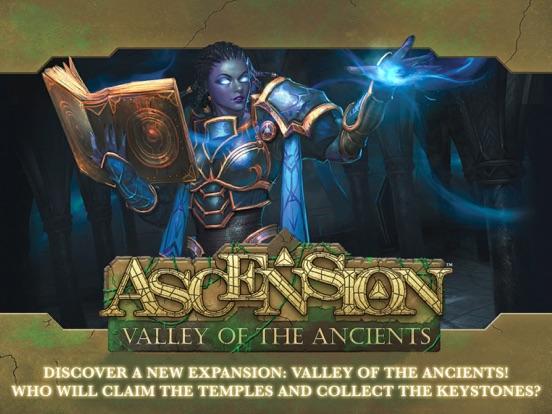 Ascension: Deckbuilding Gameのおすすめ画像8