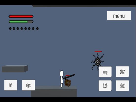 Dark Quest screenshot 3