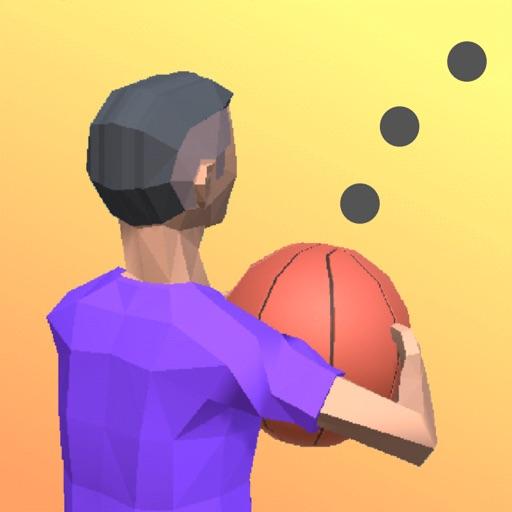 Ball Pass 3D icon