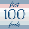 Baby's First 100 Foods - Rob Merrick