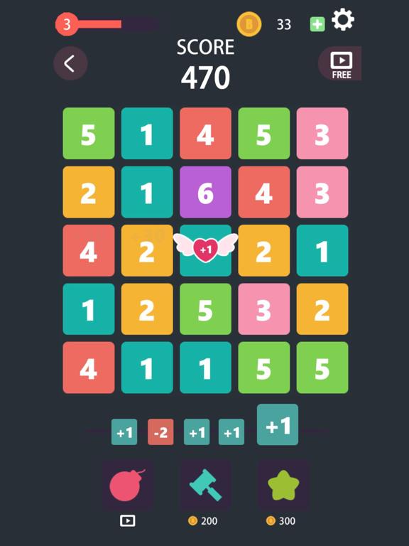 PuzzlePack - Fun Puzzle Games screenshot 9