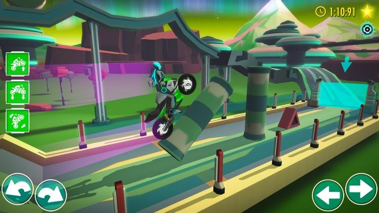 Gravity Rider screenshot-0