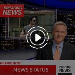 News Status Video