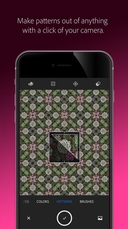Adobe Capture screenshot-4