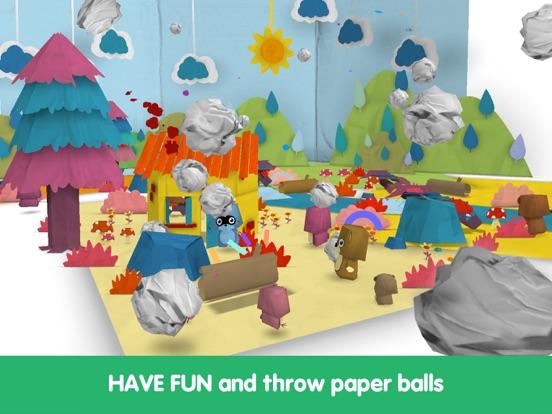 Pango Paper Color screenshot 12