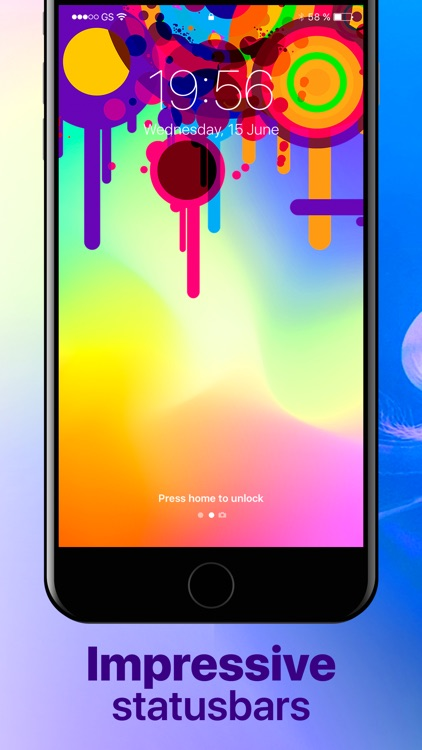 Cool Wallpapers 4k for iPhone