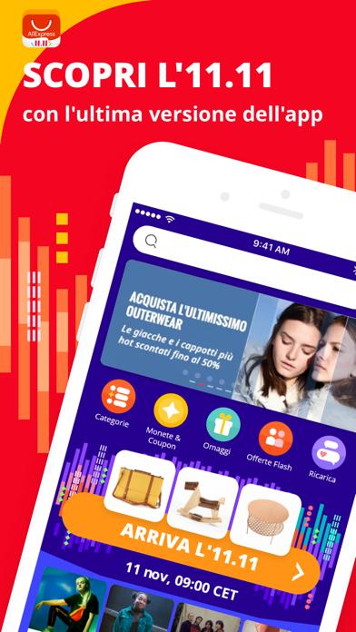 Download AliExpress Shopping App per Pc