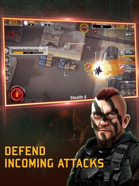 Drone : Shadow Strike 3 screenshot 11