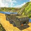 オフ 道路 軍 トラック シミュレーション