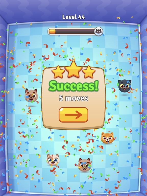Knotty Cats screenshot 7