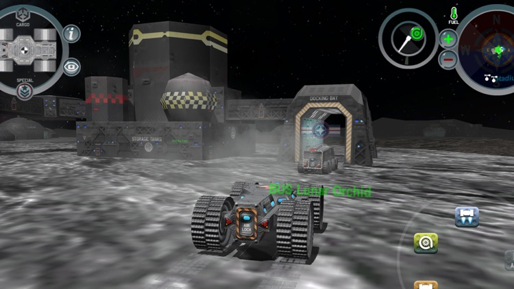Moondog: First Landing