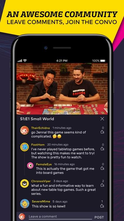 VRV - Different All Together screenshot-4