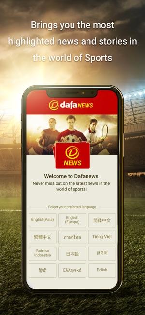 Dafa Thể Thao DafaSports