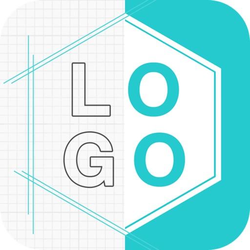 Logo Maker- Create a design app logo