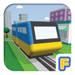 Ícone do app Train Kit