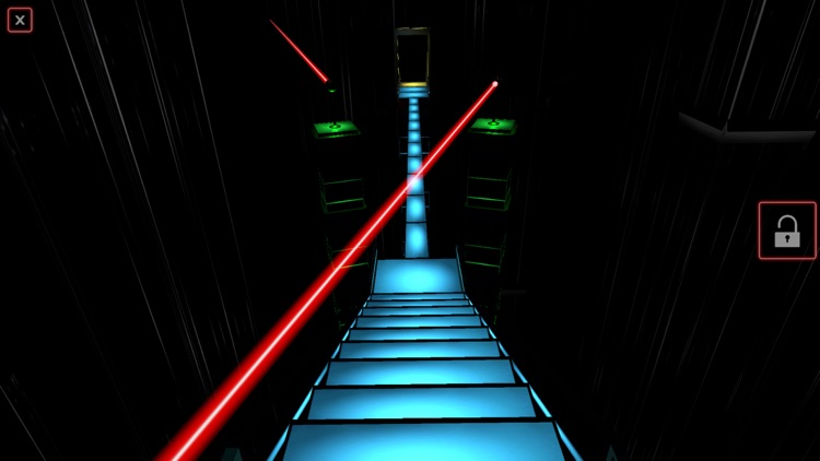Laser Mazer screenshot-3