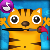 Draw and Tell HD - by Duck Duck Moose icon