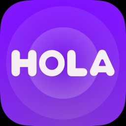 Hola - Random Video Chat