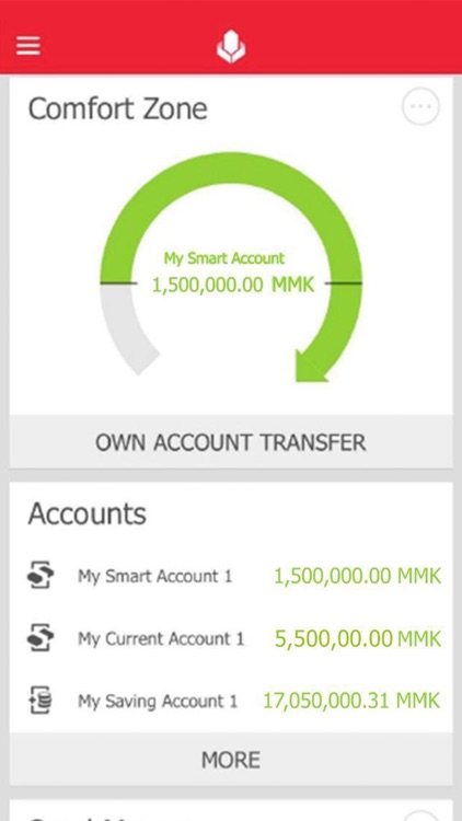 Yoma Bank - Mobile Banking