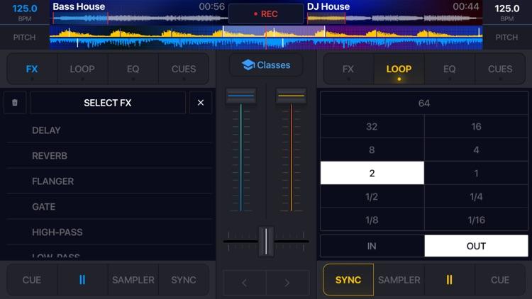 DJ it! - Music Mixer