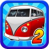 Wild Camper Caravan Road Racing :  Free Driving Games For Awesome Kids