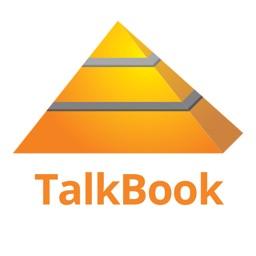 TalkBook