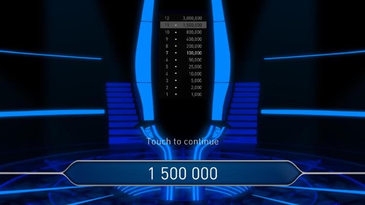 Millionaire 2020 Trivia Quiz screenshot-5