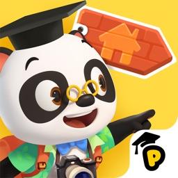 Dr. Panda Town: Adventure