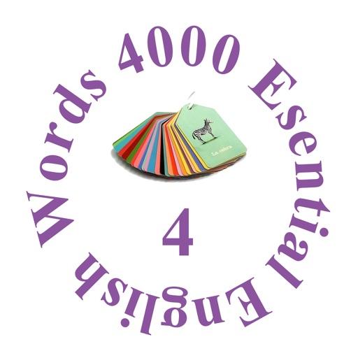 4K Essential English Words 4