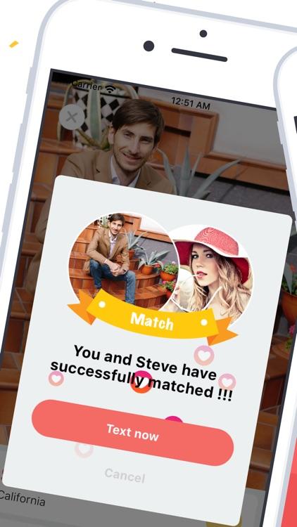 EZMatch : The Dating App