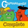 Grammaropolis - 完全版