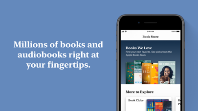 Apple Books wiki review and how to guide