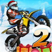 Game Mad Skills Motocross 2 v2.9.5 MOD FOR IOS | PURCHASE ROCKETS OR UNLOCK BIKES IN THE GAME FOR FREE