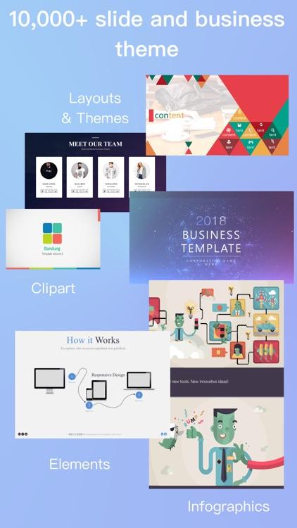 Workbition - Slide & PDF
