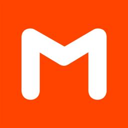 Ícone do app Mobly - Black Friday de Móveis