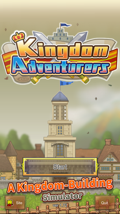 Kingdom Adventurers screenshot 5