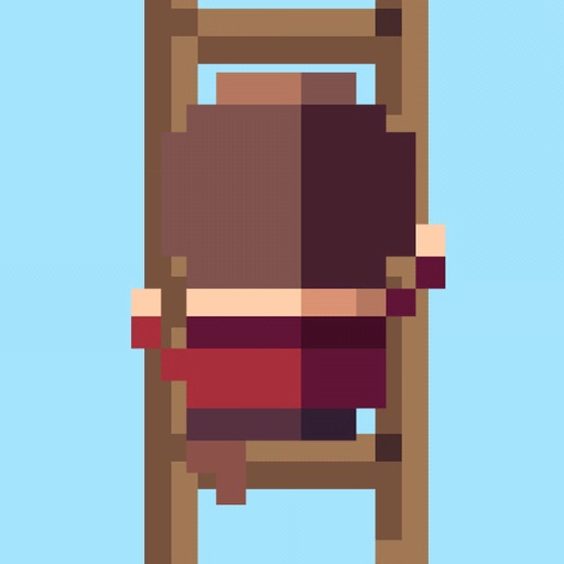 Ladder Climer