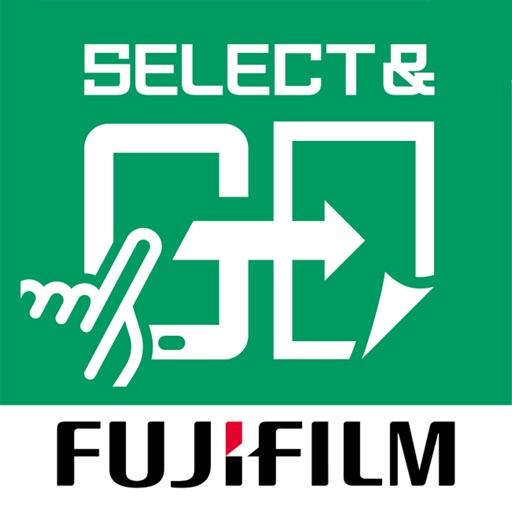 Select & Go iOS App