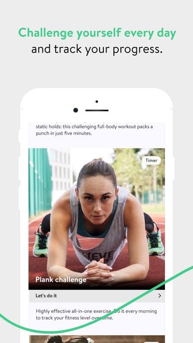 Screenshot for Asana Rebel in Czech Republic App Store