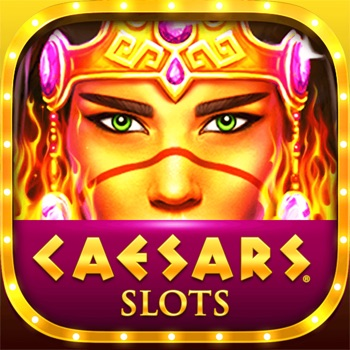 Caesars® Casino Vegas Slots Logo