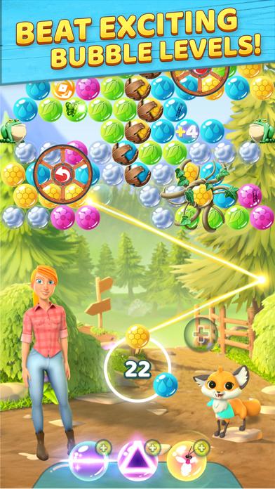 Wild Life: Puzzle Story screenshot 2