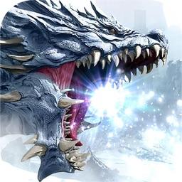 龙之战歌-暗黑魔幻手游