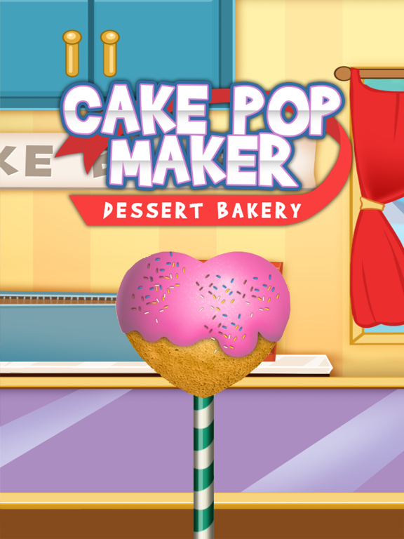 Cake games screenshot 6